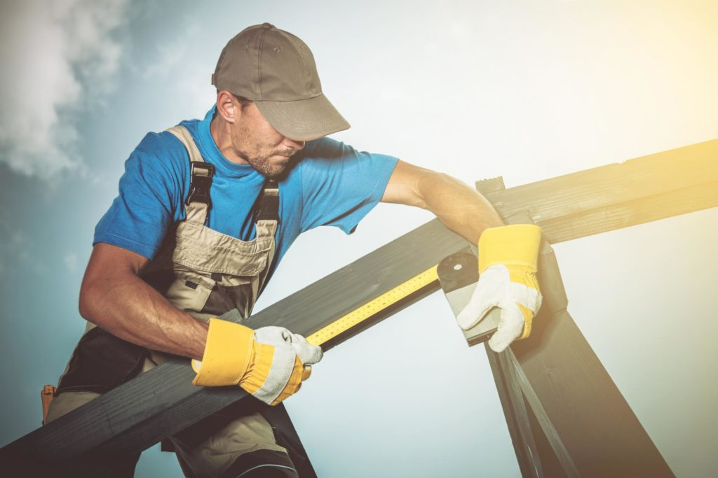 professional roofing services expert