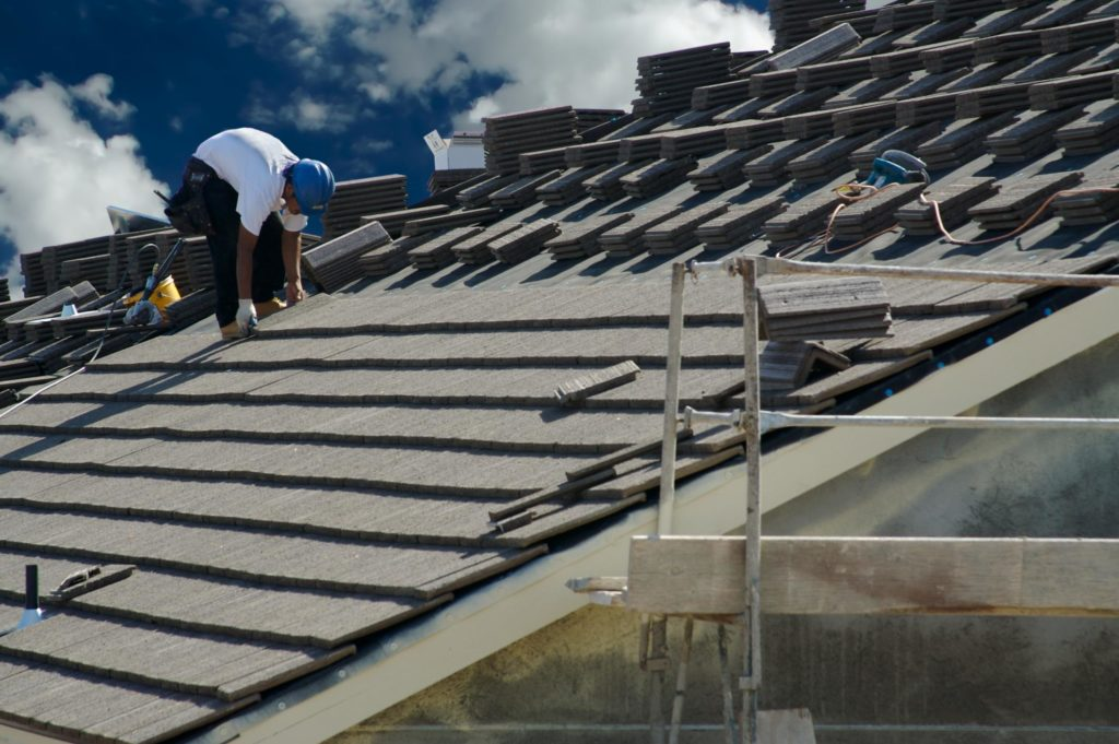 Wauwatosa Roofing - residential roofing 1